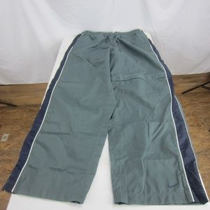 Nike Nylon Track Pants Adult Mens Size XL